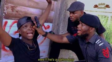 Comedy Skit: Xploit Comedy - Reaction to Dog Killing in Different Countries