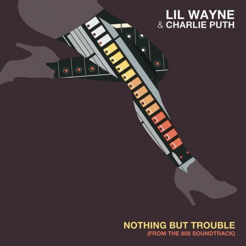 Lil Wayne - Nothing But Trouble (feat. Charlie Puth)