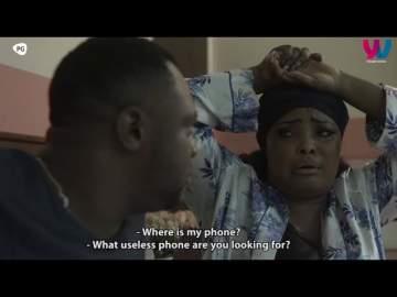 Yoruba Movie: Isipo (2018)