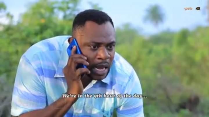 Yoruba Movie: Omo Oloro (2021)