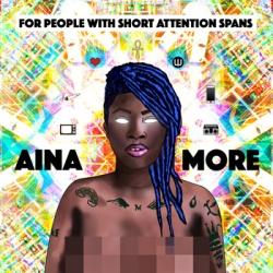 Aina More - Hustler (Remix) (ft. Yung L)