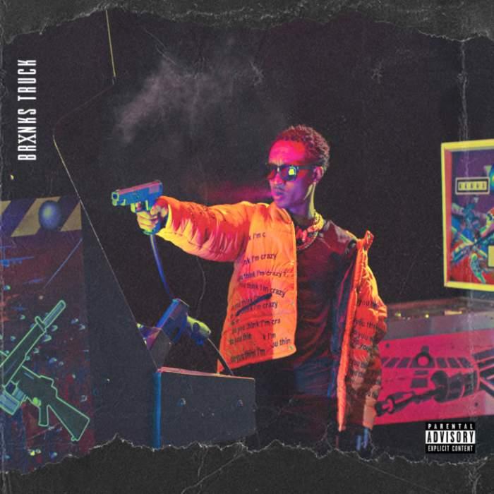 Slim Jxmmi - Brxnks Truck (feat. Rae Sremmurd)