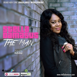 Stella Damasus - The Man