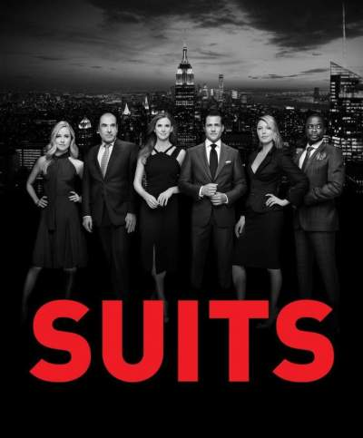 Season Premiere: Suits Season 9 Episode 1 - Everything's Changed