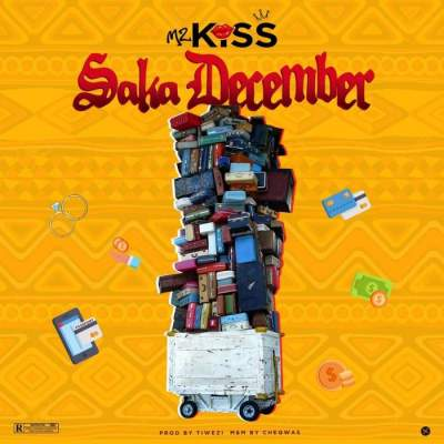 Music: Mz Kiss - Saka December