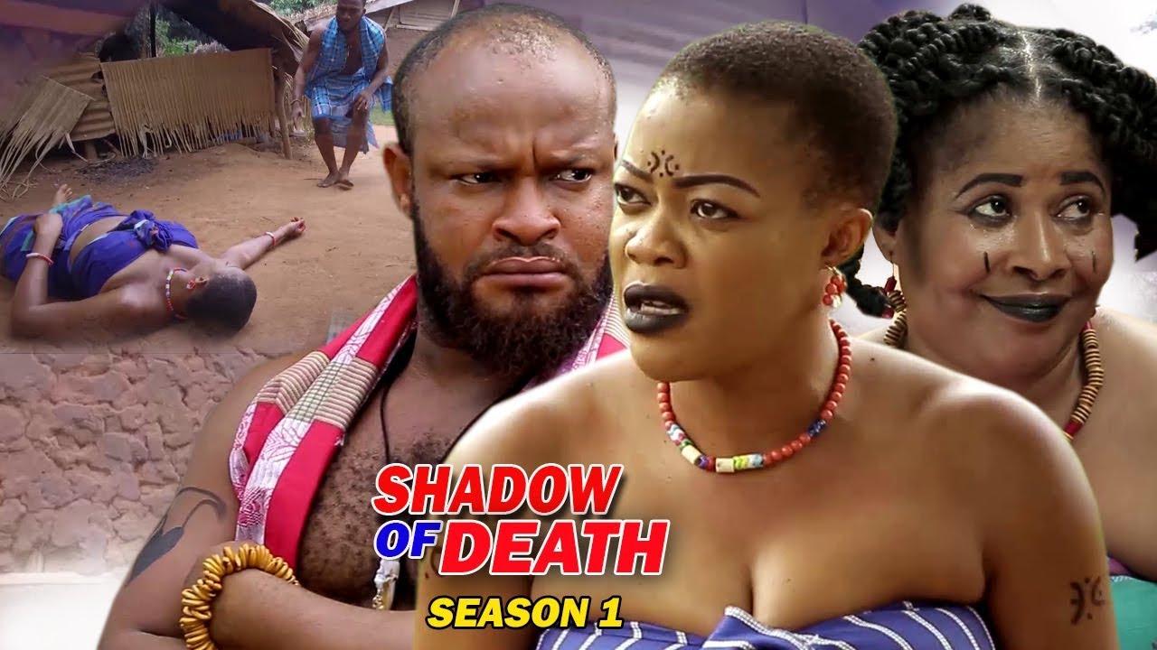 Shadow Of Death (2018)