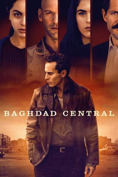 Series Premiere: Baghdad Central Season 1 Episodes 1 & 2