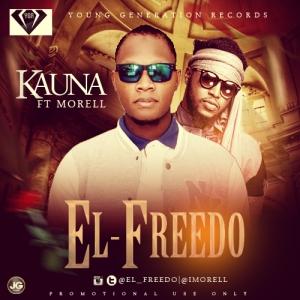 El-Freedo - Kauna (ft. Morell)