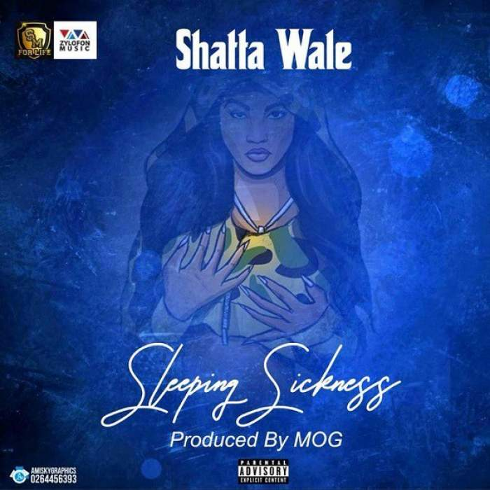 Shatta Wale - Sleeping Sickness