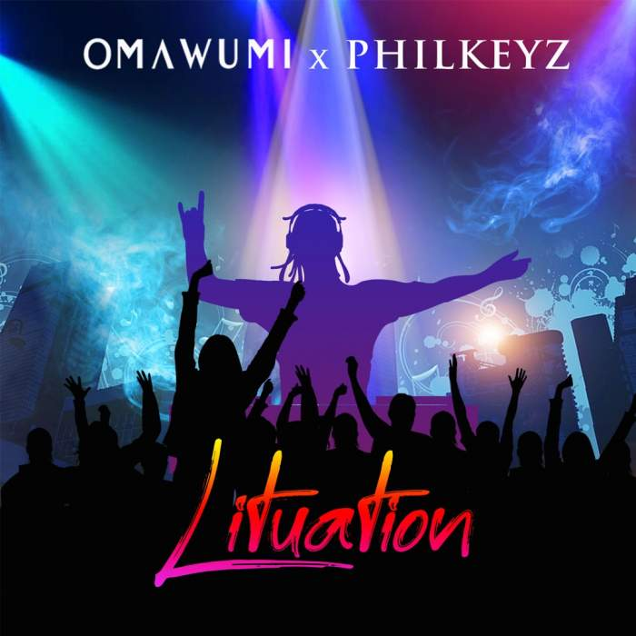 Omawumi & Philkeyz - Lituation