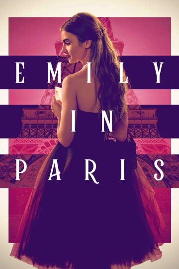 Series Download: Emily in Paris (Complete Season 1)