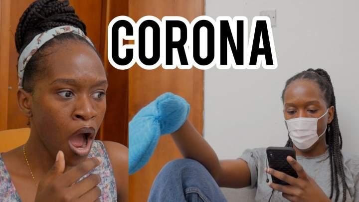 Maraji - Different Types of People During Coronavirus Pandemic