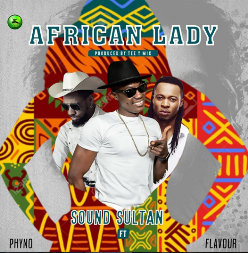 Sound Sultan - African Baby (feat. Phyno & Flavour)