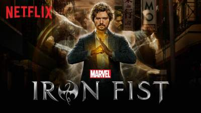 New Episode: Marvel's Iron Fist Season 2 Episode 10 - A Duel of Iron (Season Finale)