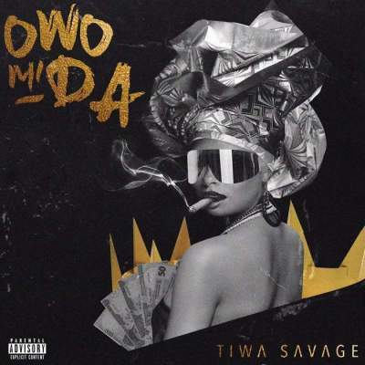 Music: Tiwa Savage - Owo Mi Da