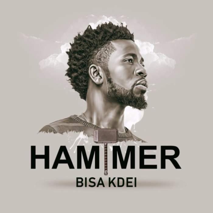 Bisa Kdei - Hammer
