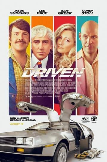 Movie: Driven (2018)