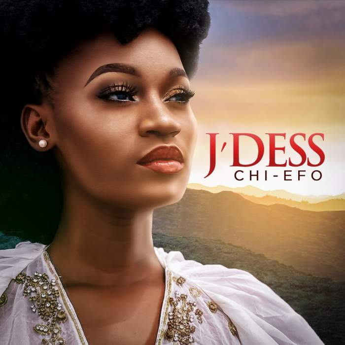 J'Dess - Chi Efo (A New Dawn)