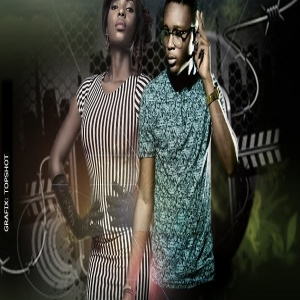 Ay-B - Like You (feat. Yemi Alade)
