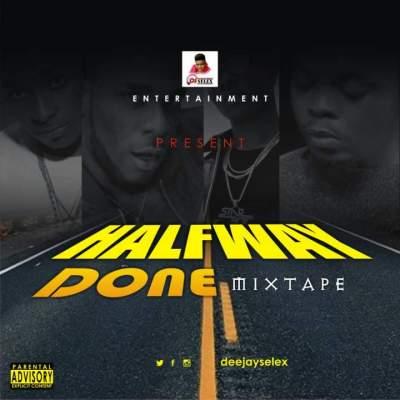 DJ Mix: DJ Selex - Halfway Done Mixtape