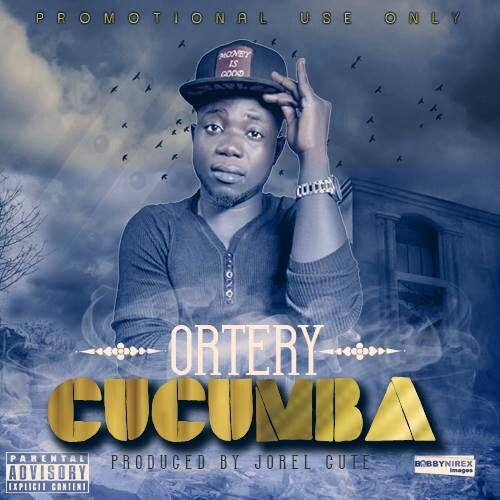 Ortery - Cucumba