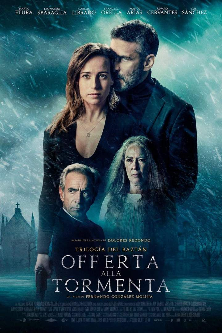 Offering to the Storm (2020) [Spanish]