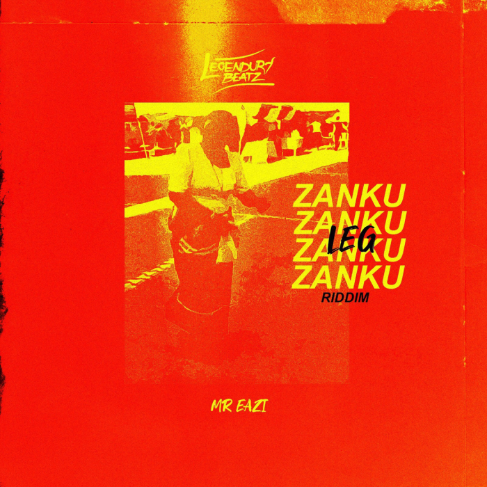 Legendury Beatz & Mr Eazi - Zanku Leg Riddim (feat. Zlatan)