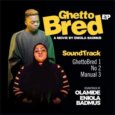 Music: Olamide & Eniola Badmus - Manual