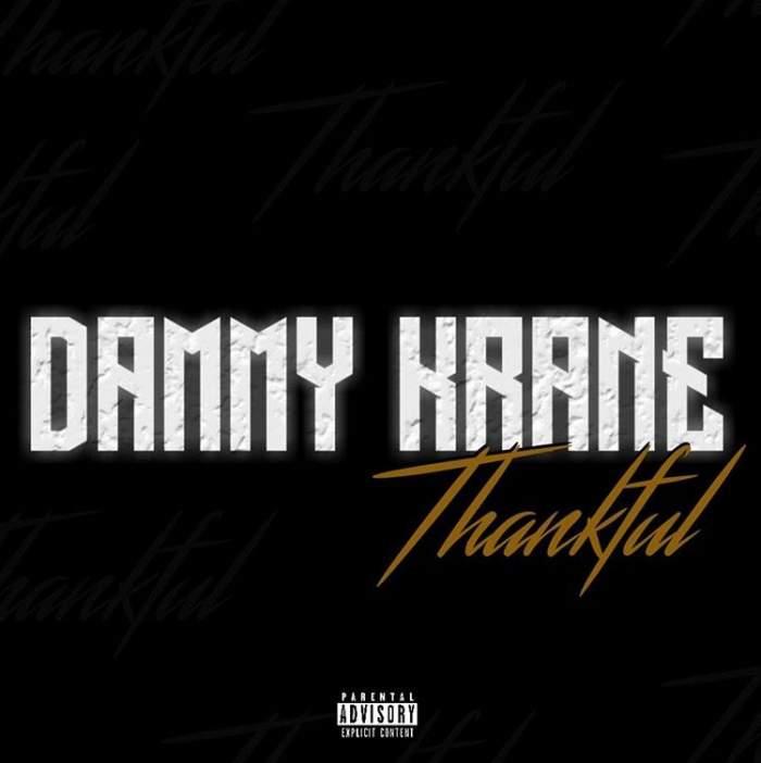 Dammy Krane - Thankful
