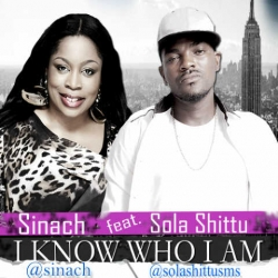 Sinach - I Know Who I Am (Remix) (ft. Shola Shittu)
