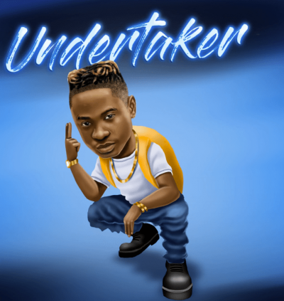 Music: Lil Kesh - Undertaker [Prod. by Runtinz]
