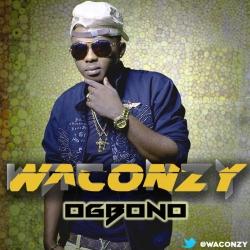 Waconzy - Ogbono