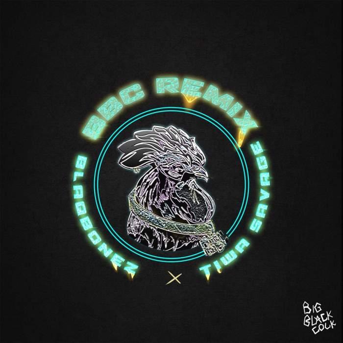 BlaqBonez - BBC (Remix) (feat. Tiwa Savage)