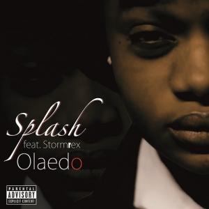 Splash - Olaedo (feat. Stormrex)