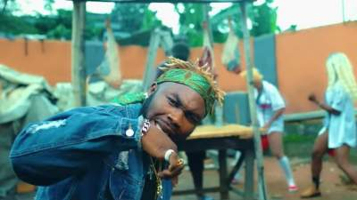 Video: Slimcase - Otunba Lamba