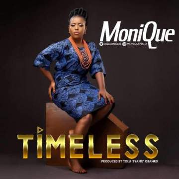 Gospel Music: Monique - Timeless [Prod. by Tyanx]