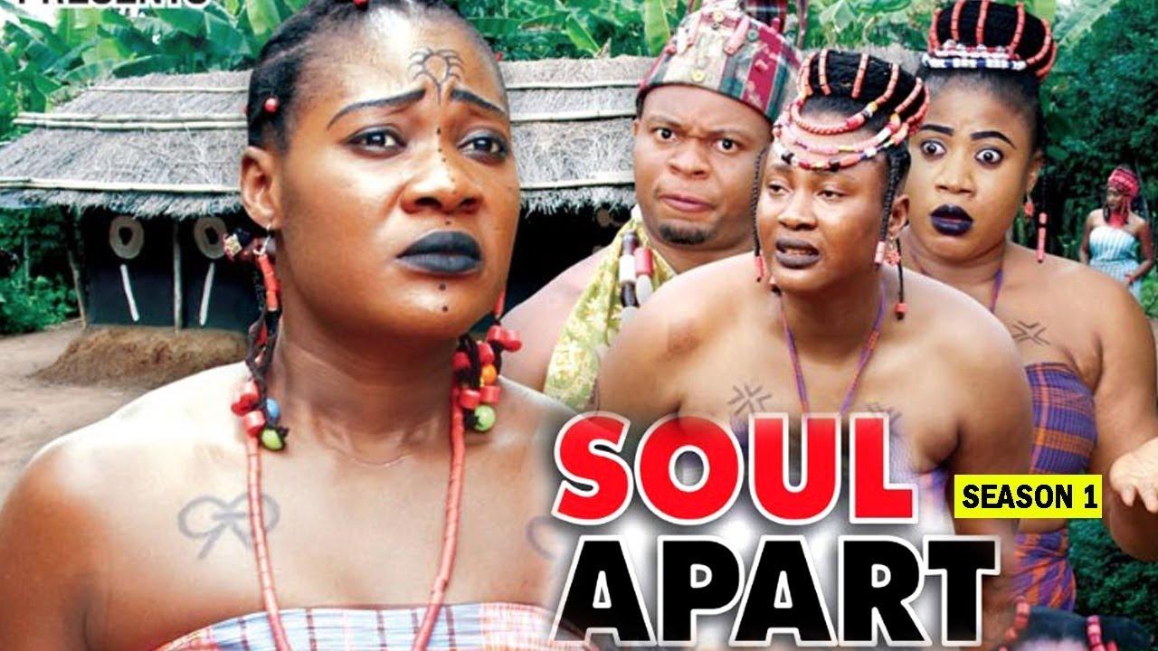 Soul Apart (2018)