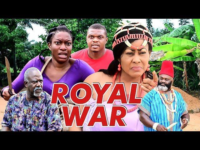Royal War