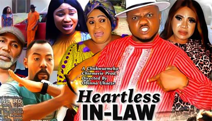 Heartless In-Law (2021)