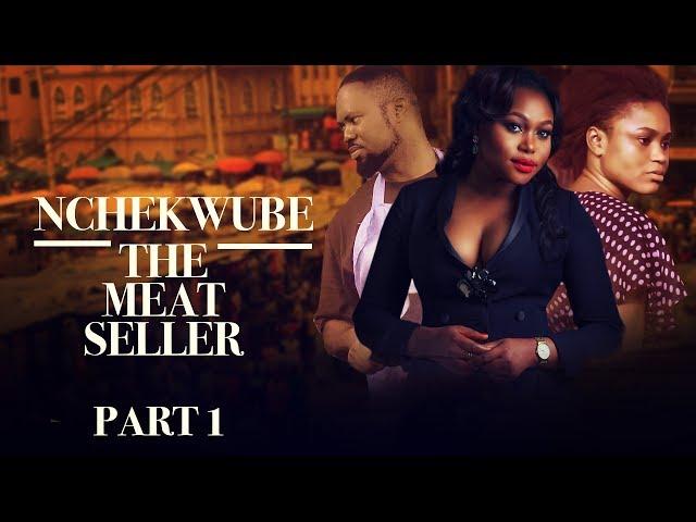 Nchekwube The Meat Seller