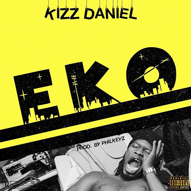 "Kizz Daniel set to drop a new single, ""Eko"""