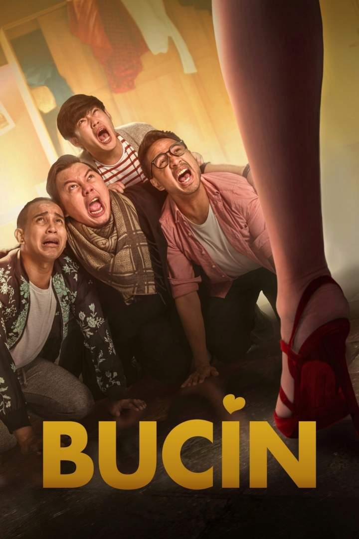 Bucin (2020) [Indonesian]