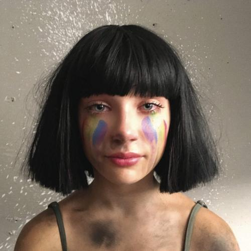 Sia - The Greatest (feat. Kendrick Lamar)