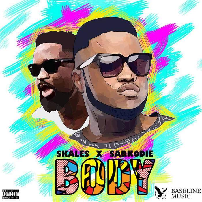 Skales - Body (feat. Sarkodie)