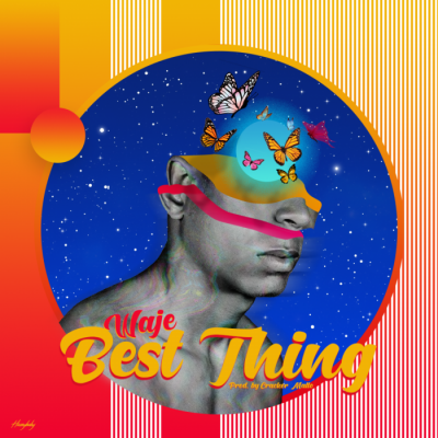 Music: Waje - Best Thing