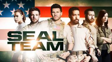 New Episode: SEAL Team Season 1 Episode 16 - Never Get Out of the Boat