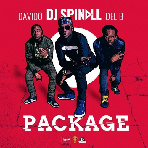 DJ Spinall - Package (ft. Davido & Del'B)