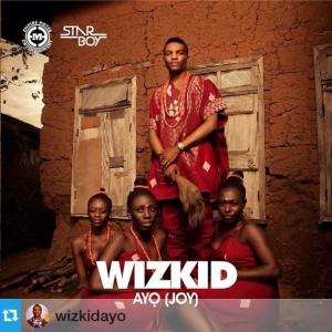 Wizkid - Show You The Money (Remix) (ft. Tyga)