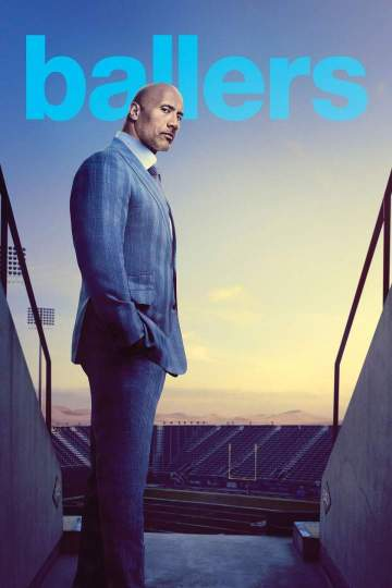 Series Finale: Ballers Season 5 Episode 8 - Players Only
