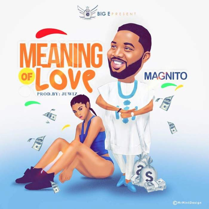Magnito - Meaning of Love
